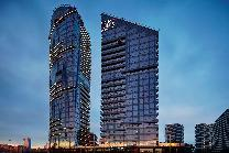 Four Points By Sheraton Istanbul Batisehir