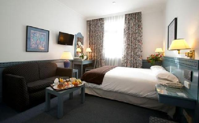 Opiniones Room To Rent Madrid